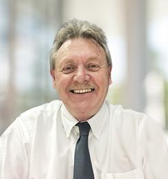 Dr. David Morrell